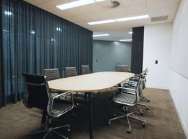 VENTURE@1260HAY, meeting room at Westcentre, image 1