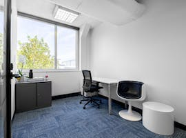 Private office space for 1 person in Regus Ultimo, private office at Ultimo, image 1