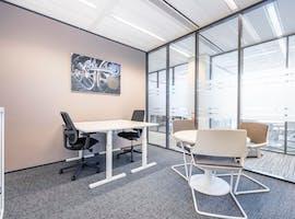 Regus-  Flinders Street, private office at Bankstown, Flinders Street, image 1