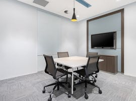 Regus Flinders Street, private office at Bankstown, Flinders Street, image 1