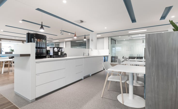 Regus Flinders Street, private office at Bankstown, Flinders Street, image 4