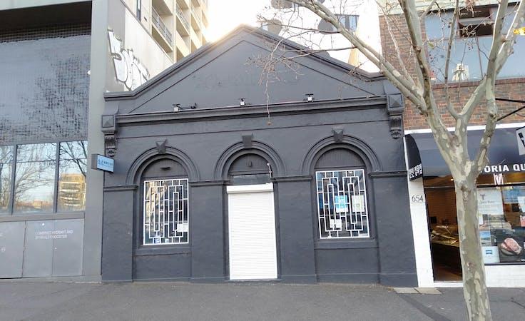 Multi-use area at Elizabeth St Melbourne, image 1