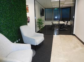 Office Space , shared office at Amp Place, image 1