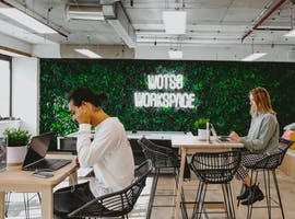 Office Suited for 2 People, serviced office at WOTSO WorkSpace Woden, image 1