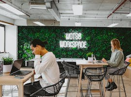 Office Suited for 14 People, serviced office at WOTSO WorkSpace Woden, image 1