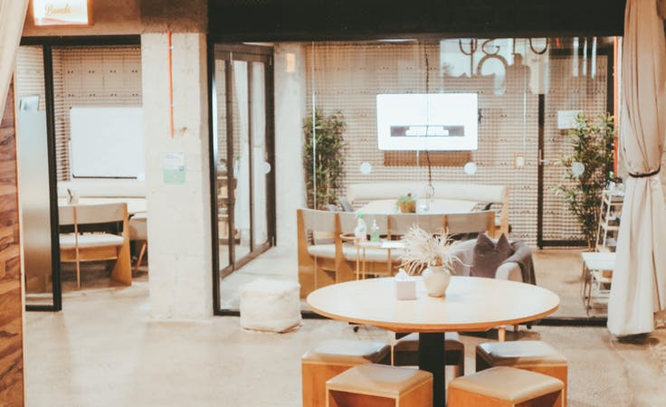 Office Suited for 7 People, serviced office at WOTSO WorkSpace Bondi, image 1