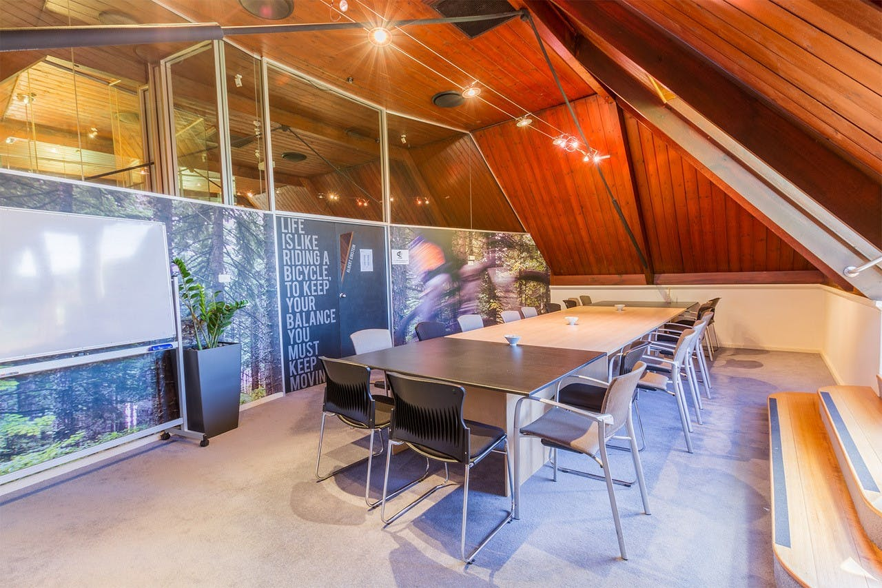Meeting room at WOTSO Adelaide, image 1