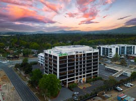 Office Suited for 4 People, serviced office at WOTSO WorkSpace Canberra - Dickson, image 1