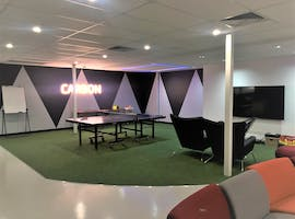 SOLO DESK RENTAL, coworking at Carbon Hub, image 1