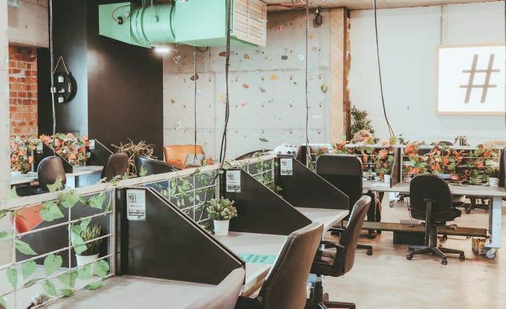 Office Suited for 27 People, serviced office at WOTSO WorkSpace Pyrmont, image 1