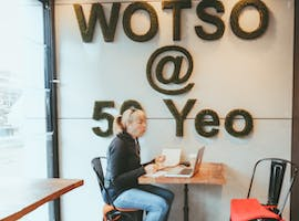 Office Suited for 16 People, serviced office at WOTSO WorkSpace Neutral Bay, image 1