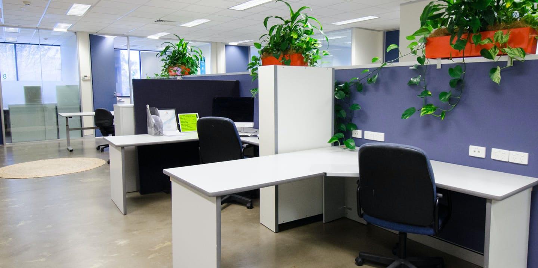 Hot desk at WOTSO Symonston, image 1