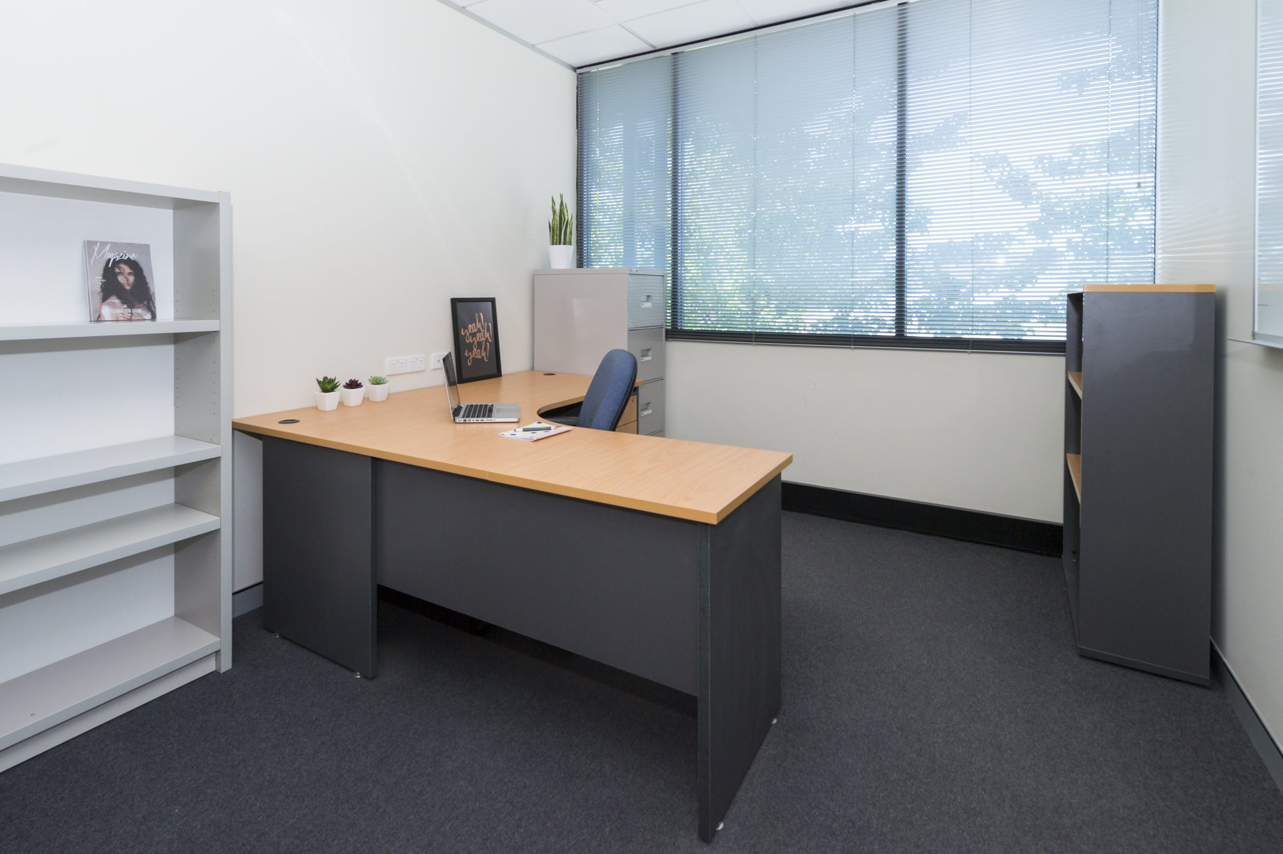 Private office at WOTSO Symonston, image 1
