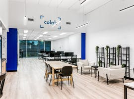 Colab Spaces, shared office at Colab Spaces Bella Vista, image 1