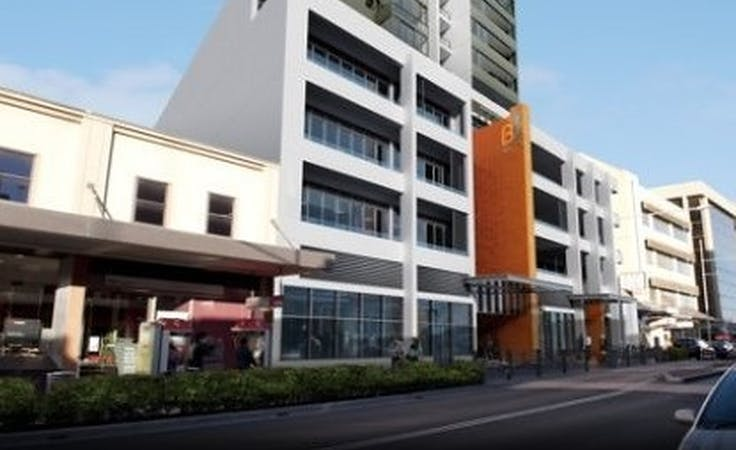 Office 2, private office at 511/118, Church Street, B1 Tower Parramatta, image 1