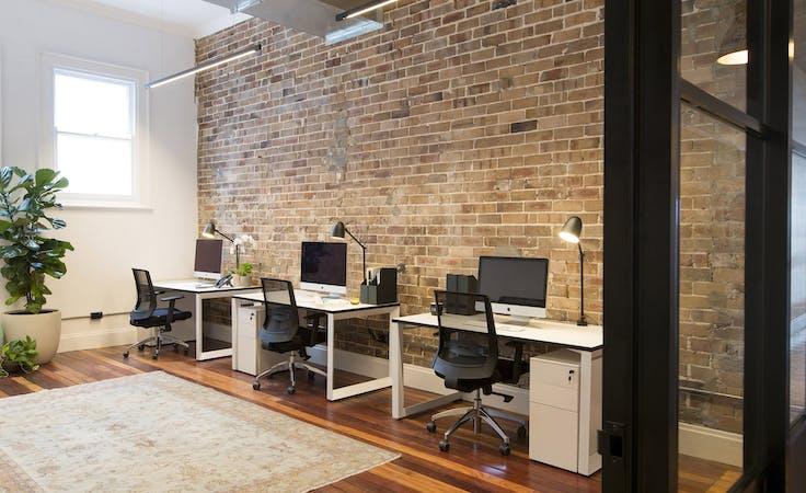 Coworking at COG work+space, image 1