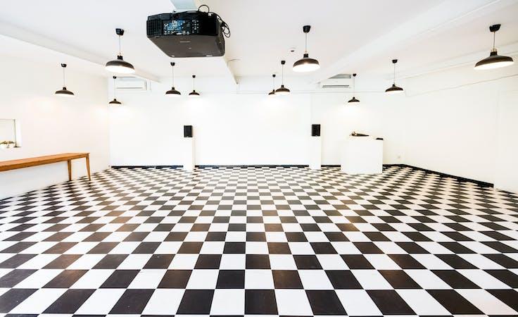 Creative Studio Office Space, multi-use area at 107 Redfern Street, image 1