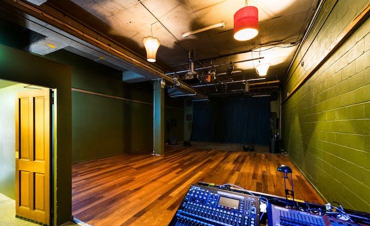 Creative Studio Space, multi-use area at 107 Redfern Street, image 1