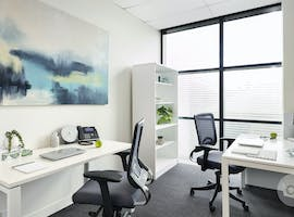 Serviced office at Corporate One, image 1