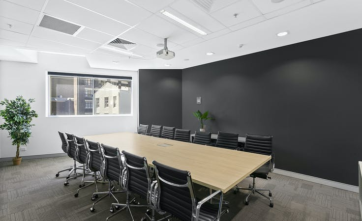 17 Person Conference Room, meeting room at Aeona, image 1