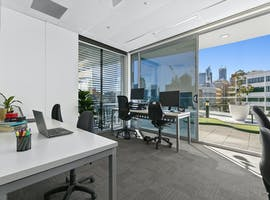 6 Person Private Office - Surry Hills, private office at Aeona, image 1