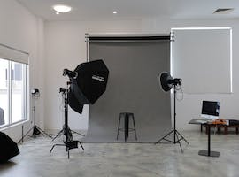 Camerapro Studio Space, creative studio at Professional Photography Studio Hire, image 1
