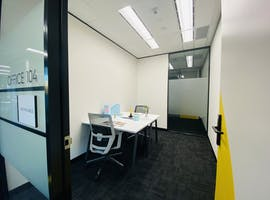 Office 104, serviced office at JAGA Swanson Court, image 1