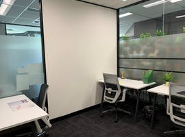 Office 116, serviced office at JAGA Swanson Court, image 1