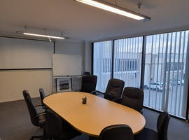 Meeting Room 7, meeting room at Meeting Room 7 Greenacre Inner West Sydney, image 1
