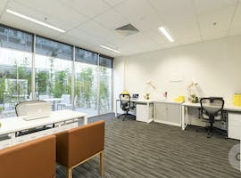 Suite 27b, serviced office at The Watson, image 1