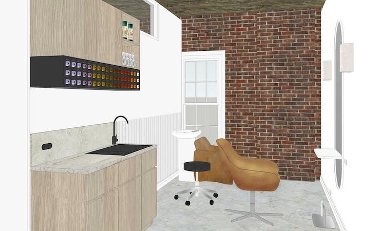 Hair Dressing, Beauty and Wellness, creative studio at Salon Lane, image 1