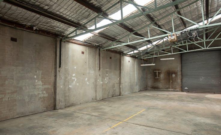 The Warehouse, multi-use area at Farr Street Arts Centre, image 1