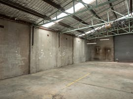 The Warehouse, multi-use area at Farr Street Arts Centre, image 1