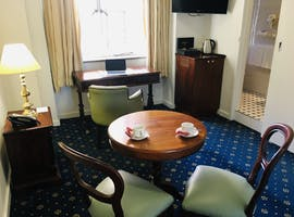 Work From Hotel, private office at Castlereagh Boutique Hotel, image 1