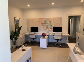 The Creative Room, private office at Publishing ByChelle, image 1