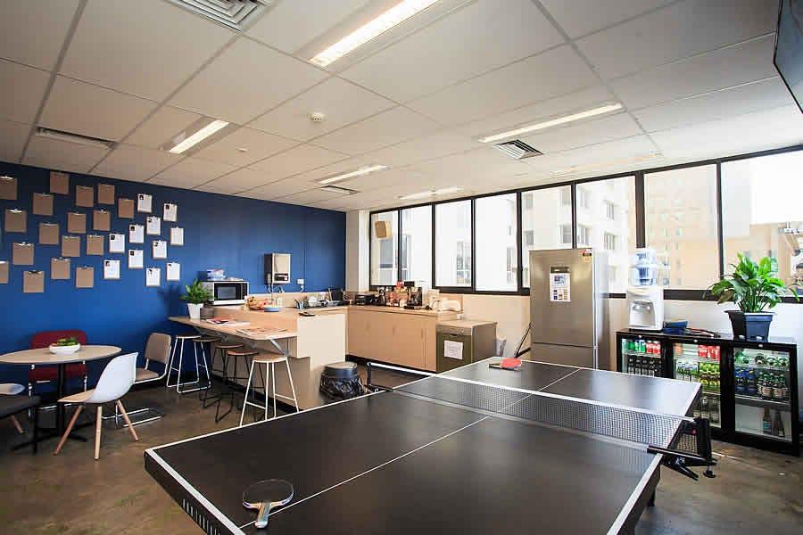 Hot desk at WOTSO Hobart, image 5