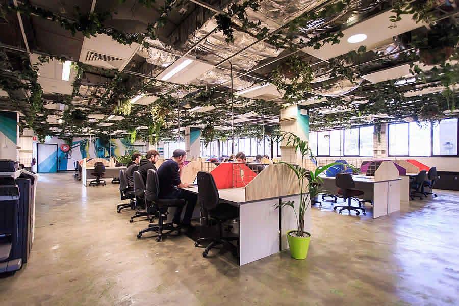 Hot desk at WOTSO Hobart, image 1