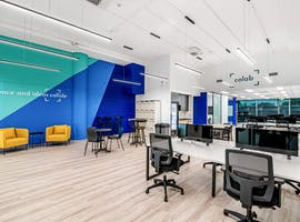 Colab Spaces - Dedicated Desk, dedicated desk at Colab Spaces Bella Vista, image 1