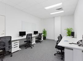 Stafford Office, serviced office at Studio 42 Workspaces, image 1