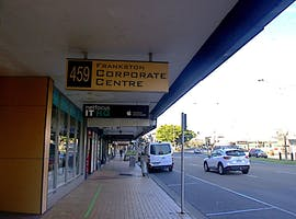 Suite 5, shared office at Frankston corporate centre, image 1