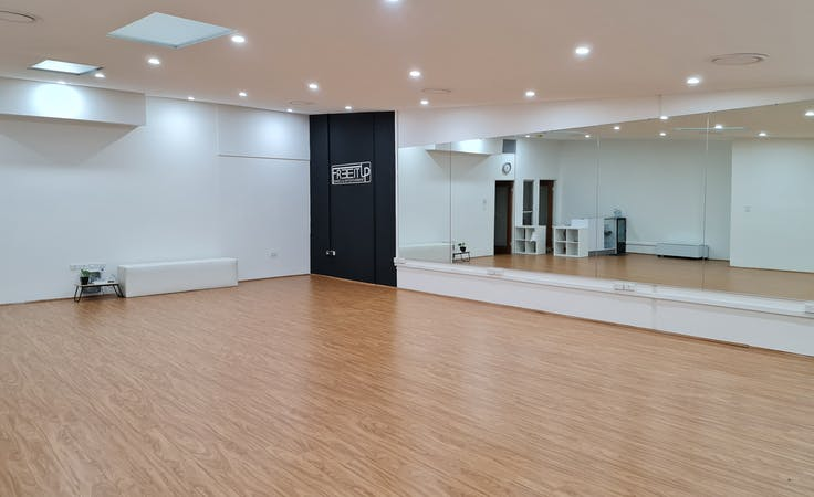 Multi-use area at Free It Up Dance Studio, image 1