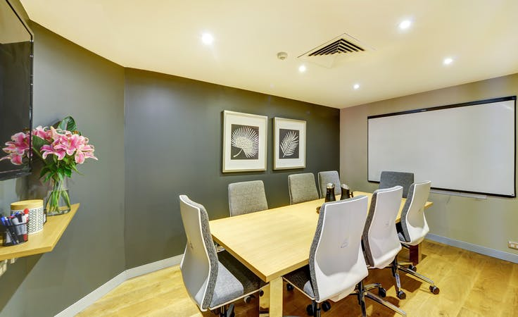 Conference Room 1, meeting room at Excen Corporate Centre, image 1