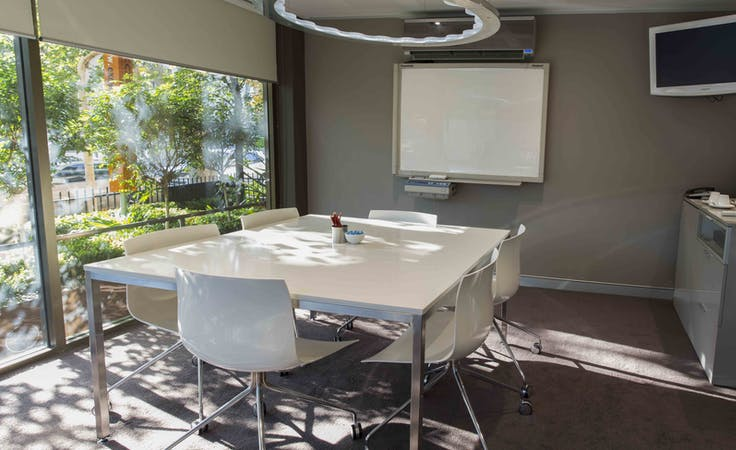 Ground Floor Conference Room, meeting room at Excen Serviced Offices, image 1
