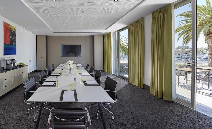 Boardroom, meeting room at Crown Promenade Boardroom, image 1