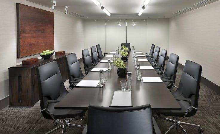 Boardroom, meeting room at Crown Metropol Boardroom, image 1