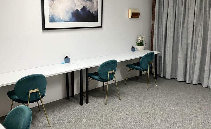 Hamilton Office, shared office at Desks available in newly renovated office (Hamilton), image 1