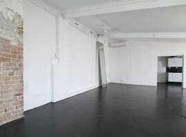 The Annexe, private office at Comber Street Studios, image 1