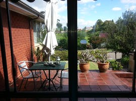 Room, private office at Rent Room in a house in North Ryde (good for two friends), image 1
