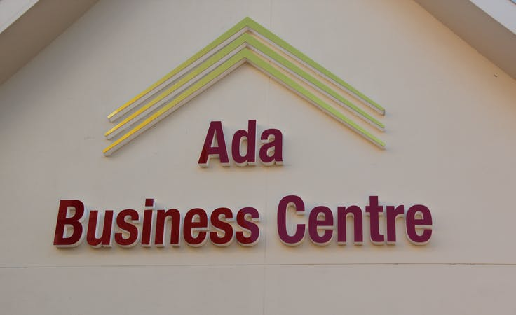 Multiple private office spaces, serviced office at Ada Business Centre, image 1