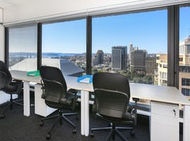 1 to 2 Person Office, private office at Vantage Hyde Park, near Downing Centre, image 1